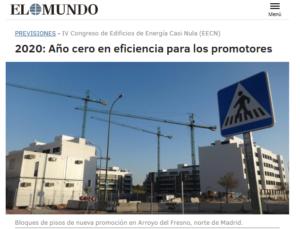 Eco-barrio La Pinada