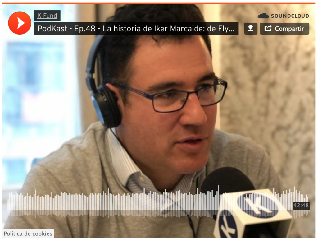 Podcast Iker